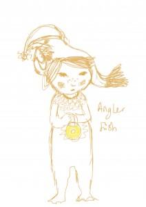 image 1 angler fish