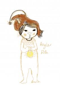 image 2 angler fish