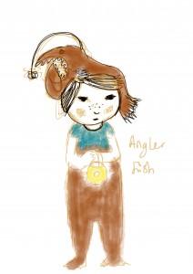image 3 angler fish