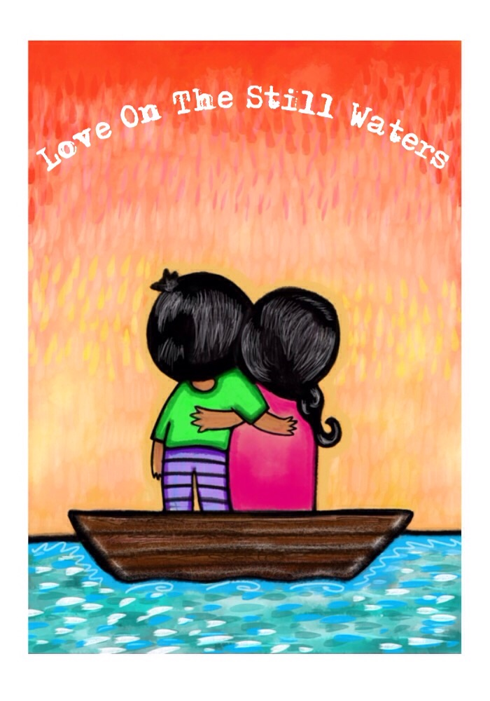 Love on the Still Waters