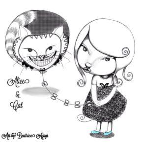 Alice & The Cat