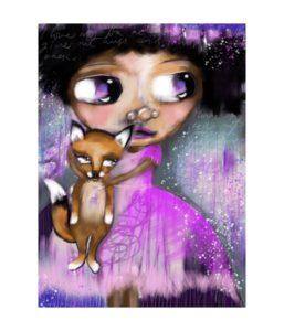 My friend Mr Fox